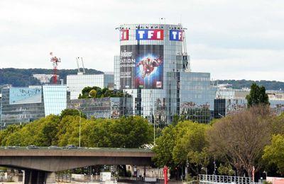 """TF1 lance un ultimatum aux """"telcos"""" pour se faire payer"""