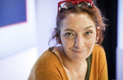 Corinne Masiero, l'actrice atypique de Capitaine Marleau.