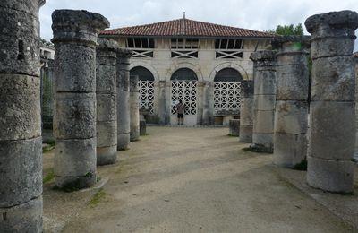 Saintes, capitale gallo-romaine