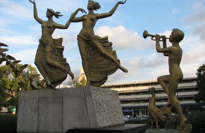Hiroshima mon amour (Alain Resnais, 1959)