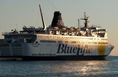 Split, un port-voyageurs qui vit