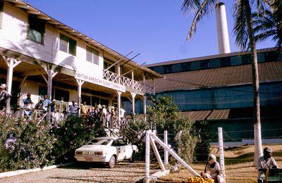 La HASCO (1912-1987), histoire d'une entreprise sucrière étasunienne en Haïti