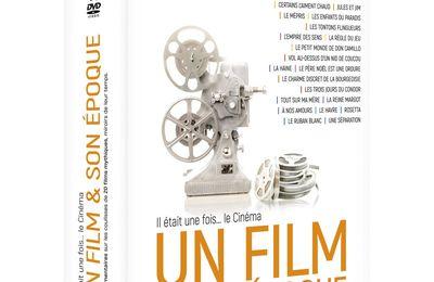 Un film & son époque, un coffret de 10 DVD aux éditions Montparnasse
