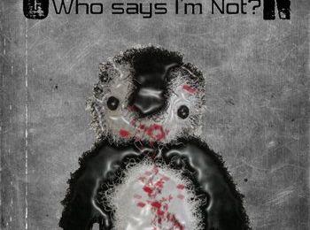 Punk centriste, par Cannibal Penguin