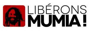 Rassemblement pour la libération de Mumia Abu-Jamam