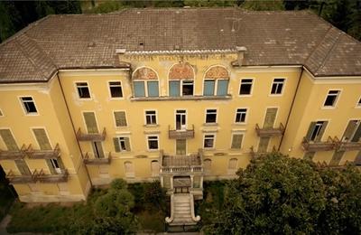 Sanatorium Europa, le refuge des écrivains, de Julia Benkert, sur Arte