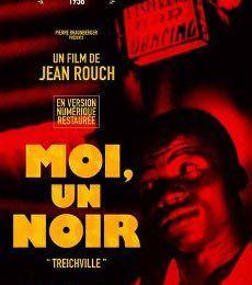 Jean Rouch, cinéaste aventurier, de Laurent Védrine, sur Arte