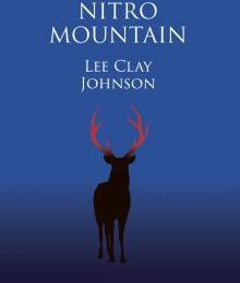 Nitro Mountain, de Lee Clay Johnson, éditions Fayard