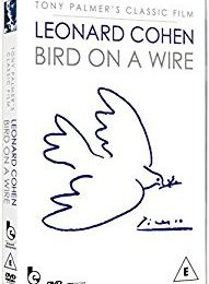 Sur Arte, Leonard Cohen, Bird on a wire