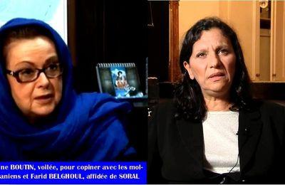 Œcuménisme de l'obscurantisme : intégristes musulmans et cathos contre l'école publique !