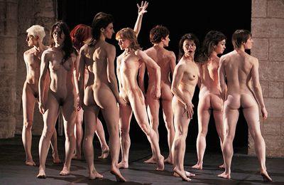 Le F_Haine a voulu interdire un spectacle à La Roche-sur-Yon