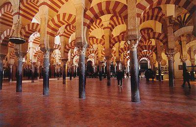 Cordoue : Hold-up de l'évêque sur la Mosquée !
