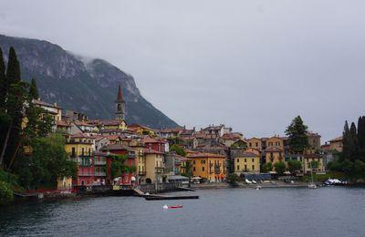 Escapade dans la région des Lacs (Italie)