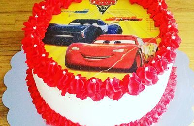 Layer cake Car's