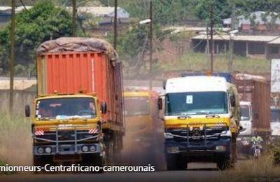 Vers plus de fluidité et de sécurité sur les corridors Douala-Bangui-Ndjamena