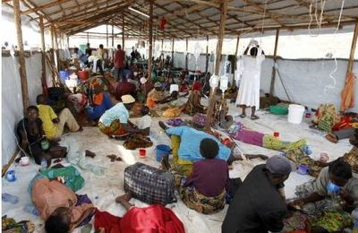 RCA : 19 morts du choléra sur 169 cas recensés