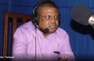 Centrafrique : Nicolas Tiangaye appelle au rassemblement pour un front de l'opposition démocratique