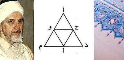 Michel Vâlsan - Le Triangle de l'Androgyne et le Monosyllabe « OM » - IV.