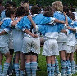 Vous aussi vous pouvez aider l'ecole de rugby !