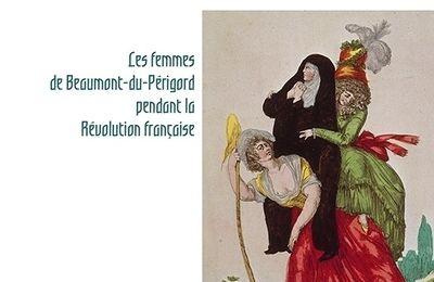 Citoyennes des champs - Les femmes de Beaumont-du-Périgord pendant la Révolution française