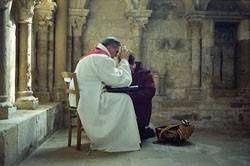 Assemblées communautaires à la place de la confession individuelle. Quelle misère...