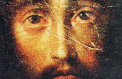 Un regard d'amour vers Jésus