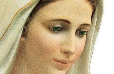 4 août - Italie : apparition de Notre Dame à Natilano Scarpa (14 ans) en 1716 à Pallestrina