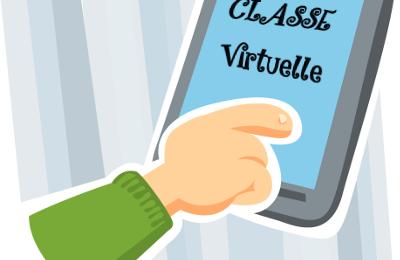 Les avantages de la classe virtuelle