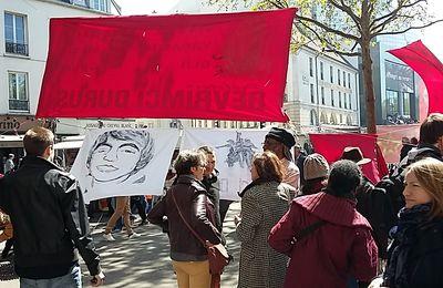 Qu'apprendre d'une manifestation du 1er mai?