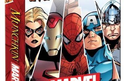 Munchkin Marvel ???