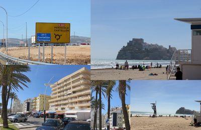 Sur la Costa Dorada (Espagne 2015-5)