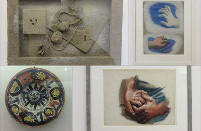 Un samedi au Musée Picasso