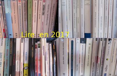 Lire en mai 2017