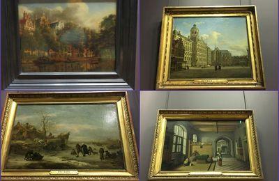 Dans la Hollande du XVIIème siècle