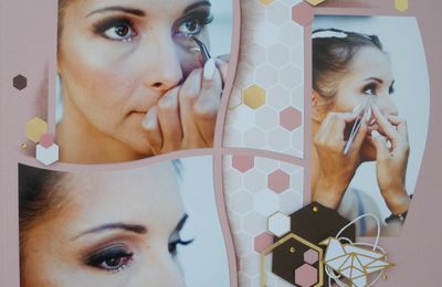 Séance Make Up