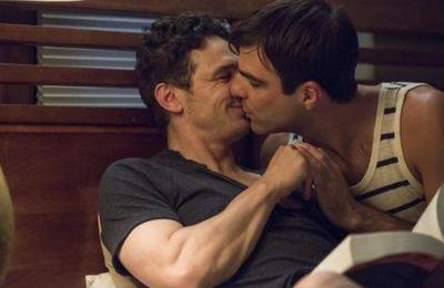 """1ère images de """"I am Michael"""" avec James Franco"""