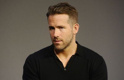 Ryan Reynolds chez Conan O'Brien