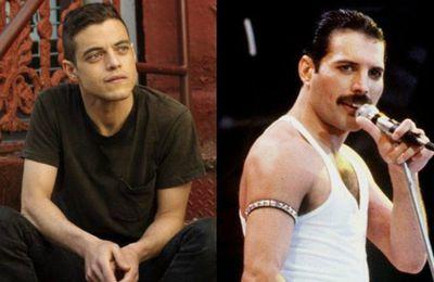 Le biopic de Freddie Mercury avec Rami Malek
