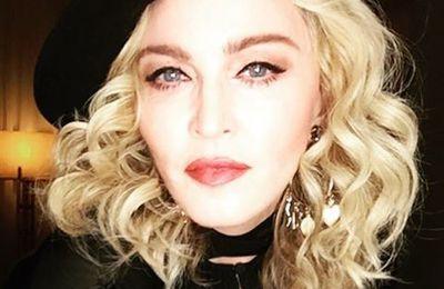 Madonna veut écrire et diriger un film abordant l'homosexualité