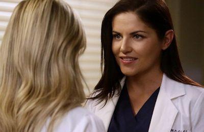 Grey's Anatomy, saison 13 : Arizona et Eliza, le nouveau couple ?