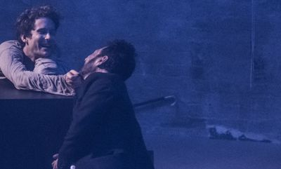 Théâtre: Rimbaud Verlaine