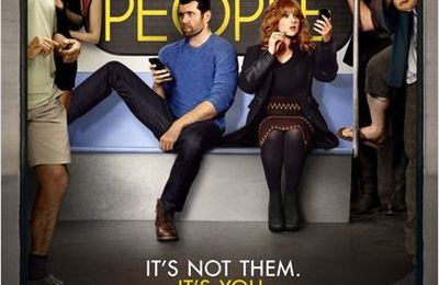 Série gay-friendy : Difficult people