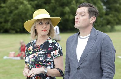 Agatha Raisin, le replay