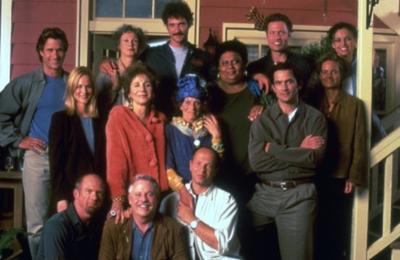 Les Chroniques de San Francisco vont devenir une série sur Netflix