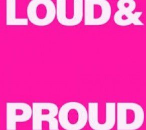 Festival Loud & Proud à Paris