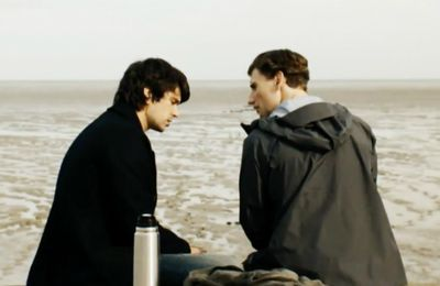 Sortie DVD Gay  : London Spy
