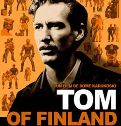 Sortie ciné gay : Tom of Finland