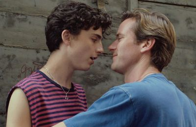 Call Me By Your Name : la sensation de Sundance dévoile sa bande-annonce