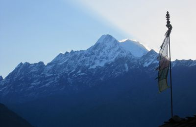 Tamang heritage trail: 5 days in the old Nepal