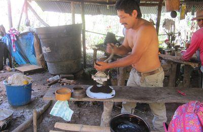 San Agustin: Quien quiere un buen cafe?